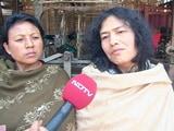 Video : मणिपुर चुनाव 2017 : चुनाव मैदान में इरोम शर्मिला