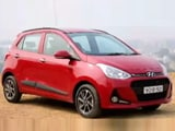 Hyundai Grand i10 Facelift, Eicher Polaris Multix, Ducati Multistrada 1200S And Ask SVP