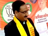 Video : हरीश रावत की बात पर कोई भरोसा नहीं करता: बीजेपी नेता रमेश पोखरियाल 'निशंक'