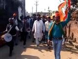 Video : यूपी चुनावः ठाकुरद्वारा विधानसभा सीट पर छाया नोटबंदी का मुद्दा
