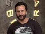 Video: Saif Ali Khan Lends His Support To Pledge Your Heart Campaign