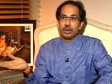 Video: Will Reconsider Ties With BJP After Mumbai Civic Polls: Uddhav Thackeray