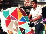 Video : Spreading The Message Of Organ Donation At Mumbai's Kala Ghoda Arts Festival