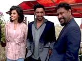 Video : फिल्म 'रनिंग शादी...' की टीम से खास मुलाकात