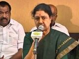 Video: इंडिया 8 बजे : शशिकला को सत्ता नहीं, सजा मिली
