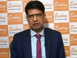 Video : Positive On Dhanuka Agritech, Emami: Dhananjay Sinha