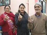 Video: नेशनल रिपोर्टर : यूपी में दूसरे दौर के चुनाव में करीब 66 फीसदी मतदान