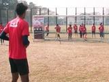 Video : आओ खेलें फुटबॉल : ज़मीनी स्तर पर फुटबॉल को बढ़ावा देने की कोशिश