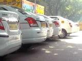Video : बुनियादी सुविधाओं में कमी के खिलाफ ओला-उबर टैक्सी ड्राइवरों की हड़ताल जारी