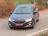 2017 Honda City Facelift Review
