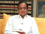 Video : Governor Was Right In Deferring Tamil Nadu Decision, Says P Chidambaram