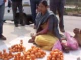 Video : Former National Archer Forced to Sell Fruits, Government Promises Help
