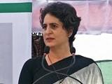Video : बड़ी खबर : नोटबंदी को लेकर प्रियंका गांधी ने साधा पीएम पर निशाना
