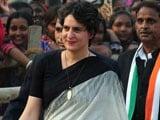 Video : 'UP Does Not Need An Adopted Son,' Priyanka Gandhi Hits Back At PM Modi