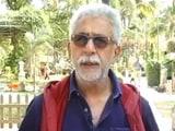 Video : ये फिल्म नहीं आसां : नसीरुद्दीन शाह हर रोल में फिट और हिट