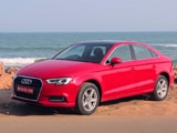 Audi A3 Facelift Review