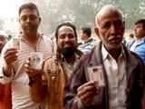 Video : यूपी : आज 12 जिलों की 69 विधानसभा सीटों पर चुनाव