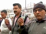 Videos : यूपी विधानसभा चुनाव के तीसरे दौर का मतदान शुरू