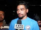 Videos : मोहम्मद सिराज की लगी IPL में लॉटरी