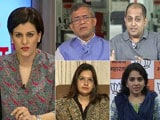 Video : High Stakes Battle For Mumbai: Has Political Fight Overshadowed Issues?