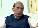 Video: नेशनल रिपोर्टर : राजनाथ सिंह ने कहा - पीएम मोदी का बयान वोट बांटने के लिए नहीं