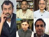 Video: The Election Centre: Post-Truth And Polarisation
