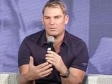 Video : Virat Kohli is The No.1 Batsman in The World: Shane Warne