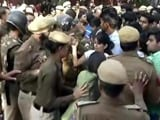 Video: नेशनल रिपोर्टर : रामजस कॉलेज में AISA और ABVP समर्थकों में झड़प