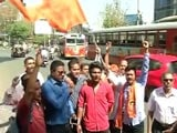 Video : BMC Election Result 2017 - Shiv Sena 84, BJP 81. That's How Close It Is In Mumbai