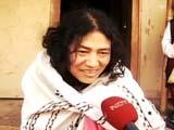 Video : Manipur Elections 2017: Irom Sharmila Picks A David vs Goliath Fight For Thoubal
