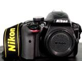 Video : Nikon D3400 DSLR Camera Review