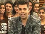 Video : Spotlight: Karan Johar On His Book, Bollywood And Being 'An Unsuitable Boy'