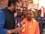 Video : As Yogi Adityanath's Team Looks To Hurt BJP, Helping Hand From Shiv Sena