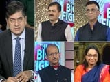 Video : The Big Fight: Uttar Pradesh - The Return Of Identity Politics?