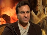 Video : I Find Vishal Bhardwaj's Negative Roles Fascinating: Saif Ali Khan