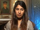Video: I Got Rape Threats For Calling Out ABVP, Says Kargil Martyr's Daughter