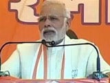 Video : Every Day Is Baisakhi For Farmers, Says PM In Swipe At Notes Ban Critics