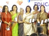 Video : #NDTVEDUAWARDS: Schools, Principals And Teachers Battle It Out In Bengaluru