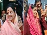Video : यूपी चुनाव : अमेठी में कांग्रेस की साख दांव पर