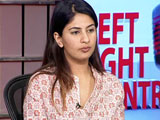 Video : Gurmehar Kaur Pulls Out Of Protest March, Tweets 'This Is All I Can Take'