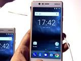 Video : Nokia 3 First Look