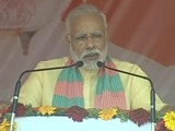 Video : Hard Work More Powerful Than Harvard: PM Modi's Dig At Amartya Sen's Critique