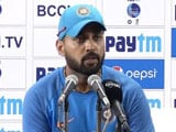 Video: Pune Pitch Was Challenging, Not Poor: Murali Vijay