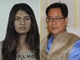 Videos : इंडिया 7 बजे : गुरमेहर मामले को लेकर राष्ट्रवाद पर राजनीति