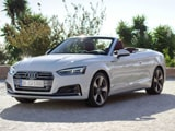 Video : 2nd Gen Audi A5 Cabriolet First Look