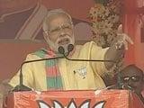 Video: PM Modi's Varanasi Is Ground Zero In Final Push For Uttar Pradesh