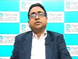 Video : Nifty Likely To Remain Firm, May Rally Further: R Sreesankar