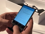 BlackBerry KEYone First Look