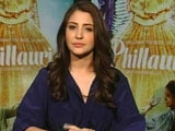 Video : What Anushka Sharma Has To Say About The Oscar Goof-Up