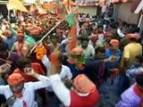 Video: UP Ka Mahabharat-छठे दौर के लिए पूर्वांचल में नेताओं ने झोंकी ताकत